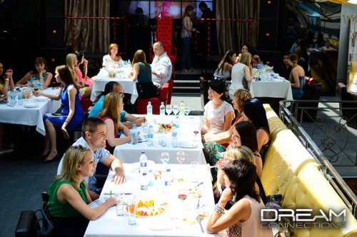 July 2014 Speed dating events
