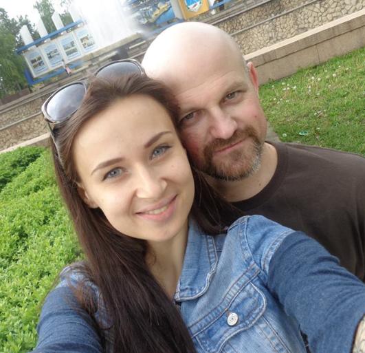 David and Katya